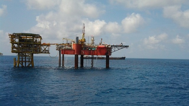 offshore-rig-drilling